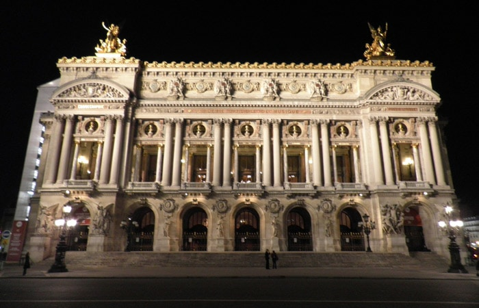 Ópera de París qué ver en Montmartre