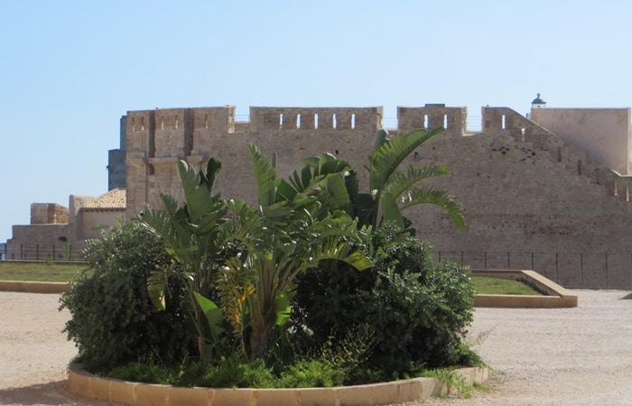Castillo Maniace de Ortigia turismo en Siracusa