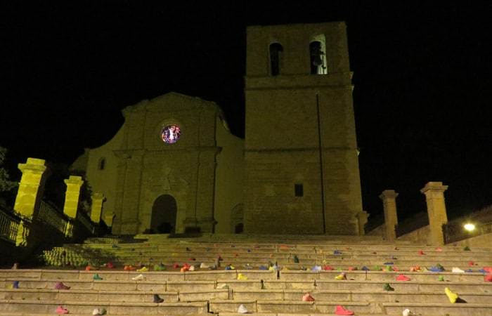Duomo de Agrigento Sicilia