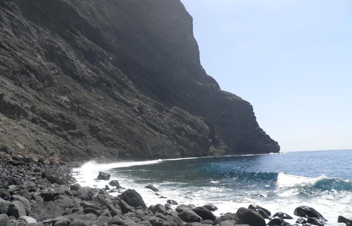 Playa de Masca