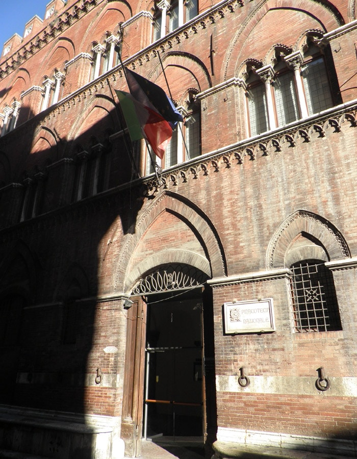 Pinacoteca Nacional de Siena