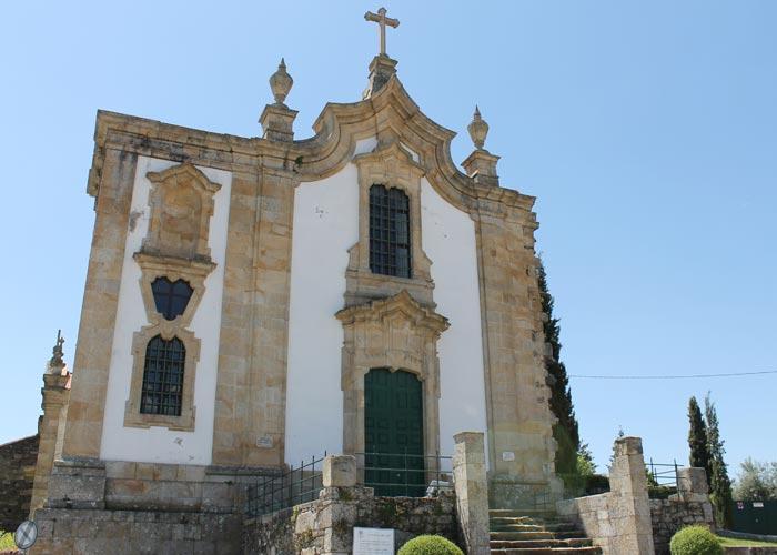 Convento de San Felipe Nery de Freixo de Espada à Cinta