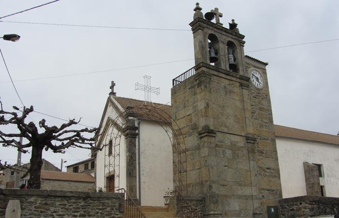 Iglesia de Foios Portugal