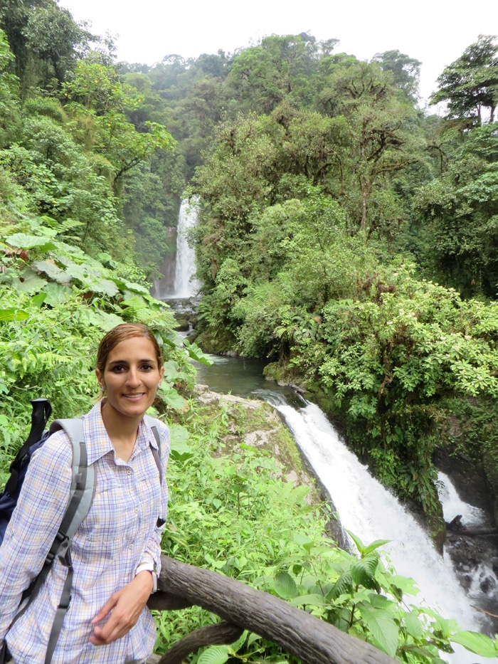 Cataratas de La Paz Costa Rica por libre