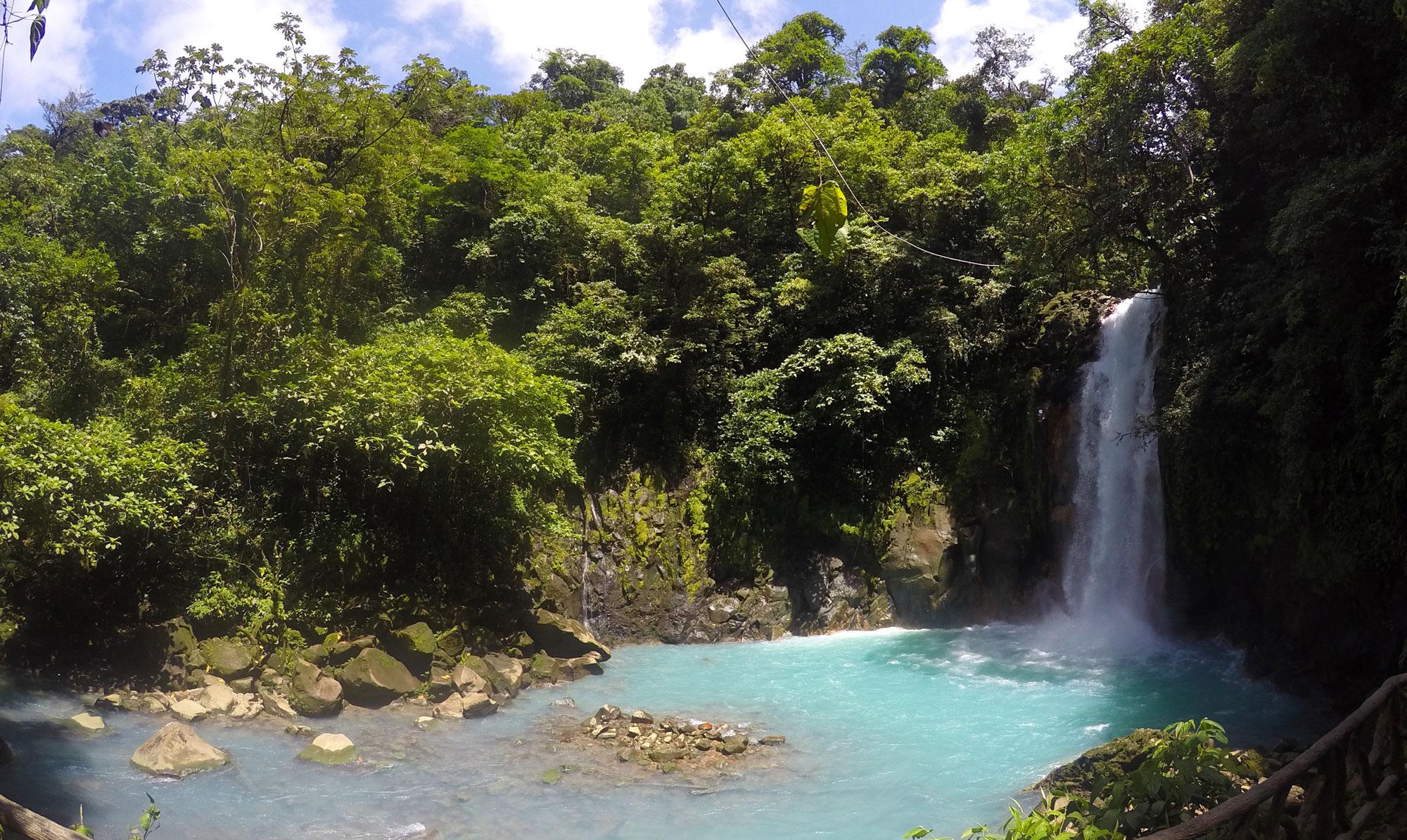 Costa Rica Por Libre La Ruta De 9 Días Más Completa Vcp