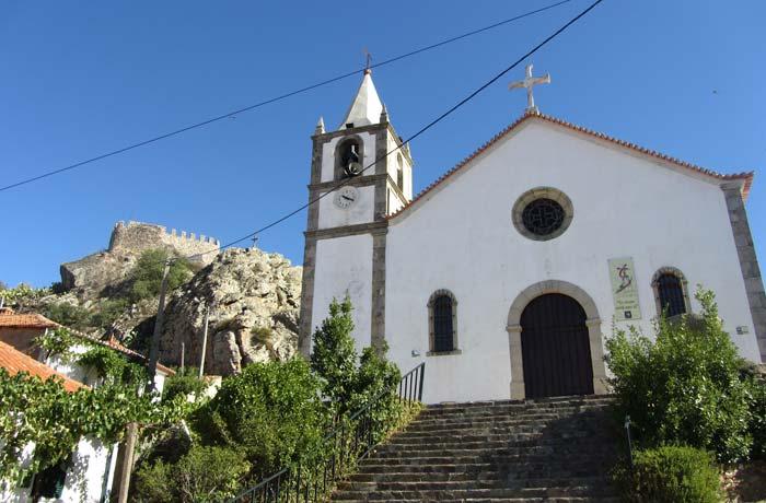 Iglesia de Nuestra Señora de la Concepción de Penha Garcia