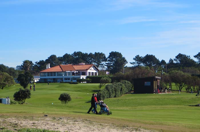 Club de Golf de Miramar
