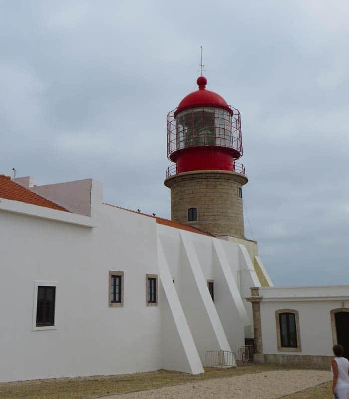 Faro del Cabo San Vicente