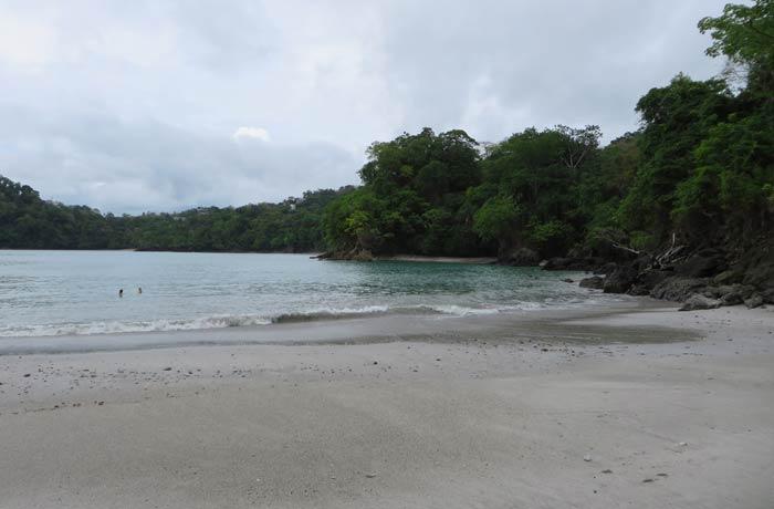 Playa Biesanz Playas de Manuel Antonio
