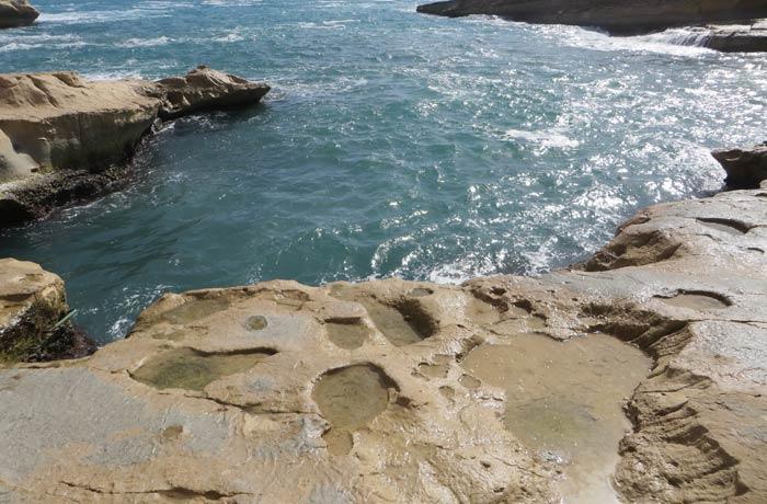 Otra vista de St. Peter's Pool