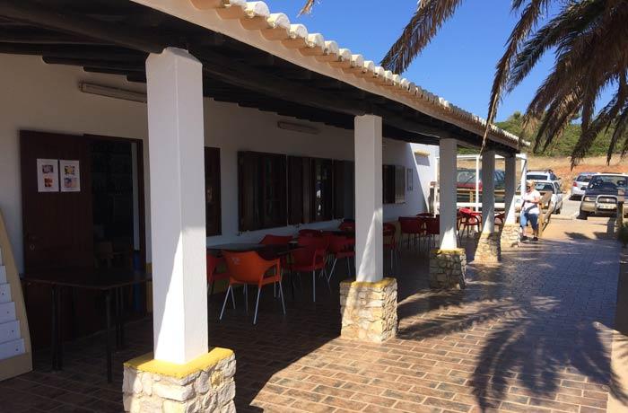 Restaurante do Sebastiao comer en el Algarve