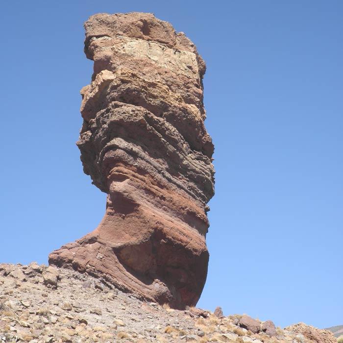 Roque Cinchado qué ver en Tenerife