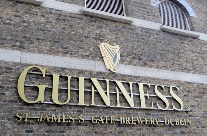 Guinness Storehouse Dublín en un día