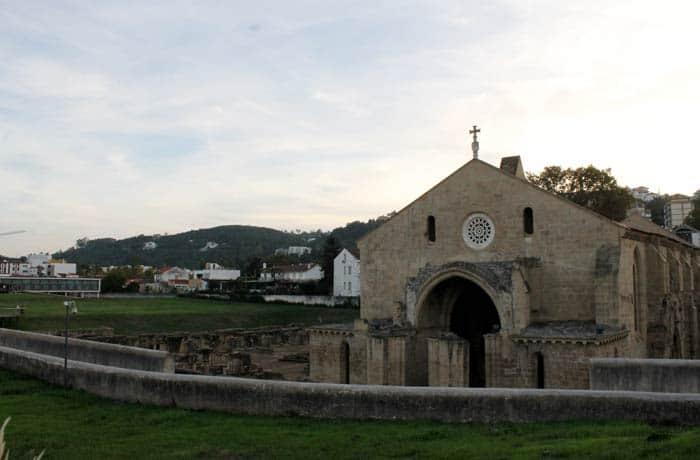 Monasterio de Santa Clara-a-velha qué ver en Coímbra