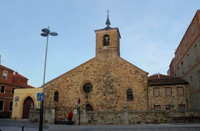 Iglesia de San Bartolomé qué ver en Astorga