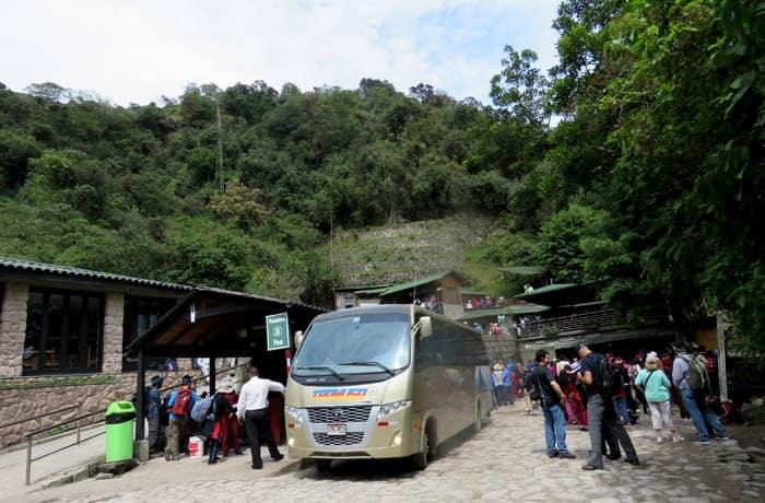 Acceso al recinto turístico de Machu Picchu consejos