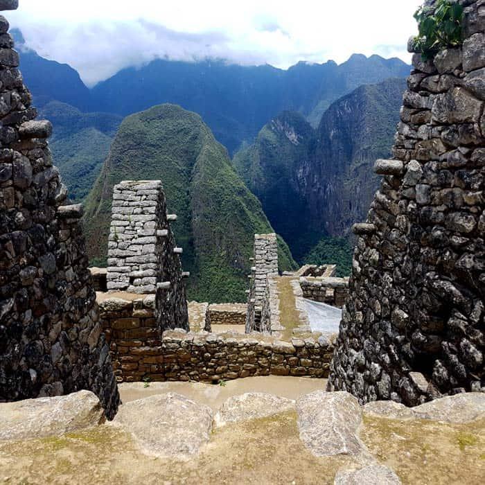 Entre los muros de Machu Picchu consejos