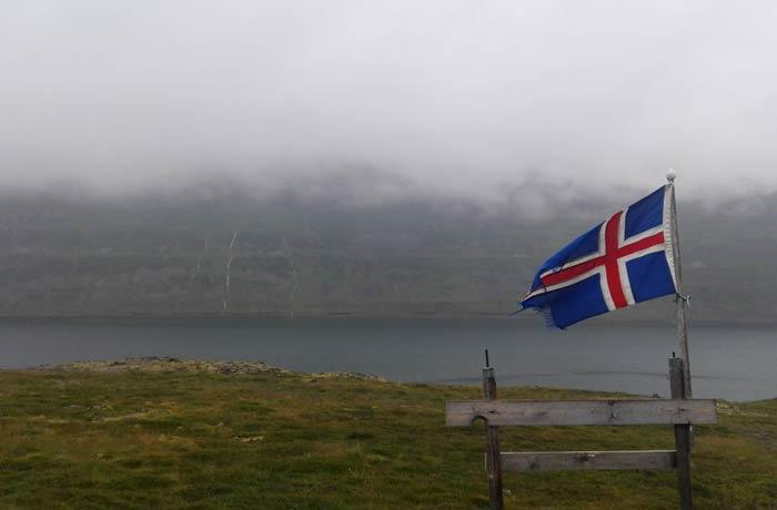 Fiordos del Oeste Islandia por libre