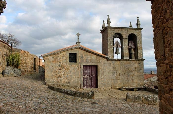 Iglesia de Nuestra Señora de Rocamador