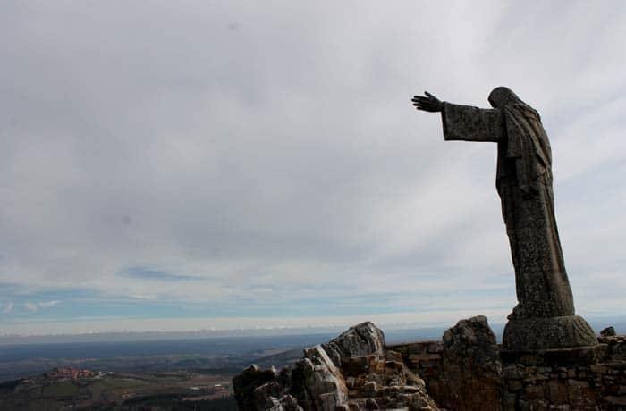 Mirador del alto de Marofa