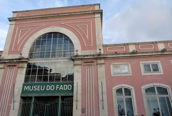 Museu do Fado ruta por la Alfama