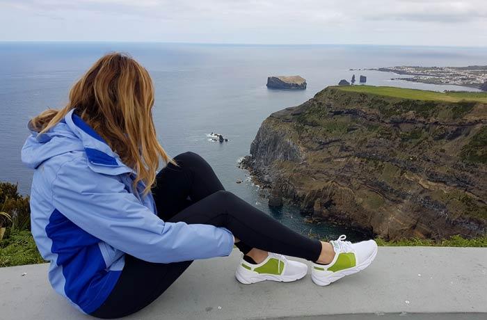 Mirador Vigia da Baleia en Sao Miguel viajar a las Azores por libre