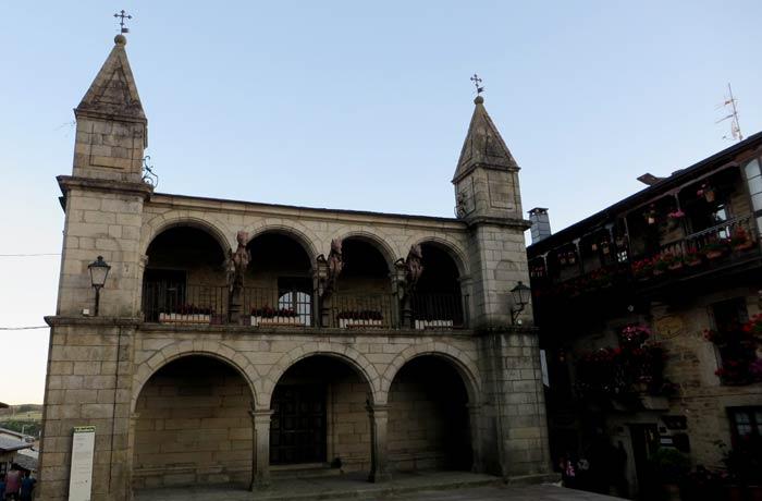 Ayuntamiento de Puebla de Sanabria