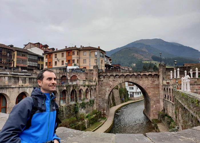 Puente Nuevo de Potes