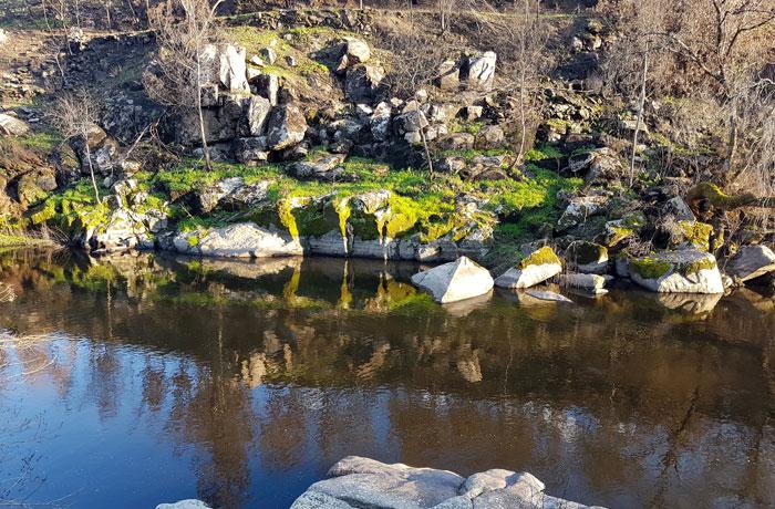 Río Mondego