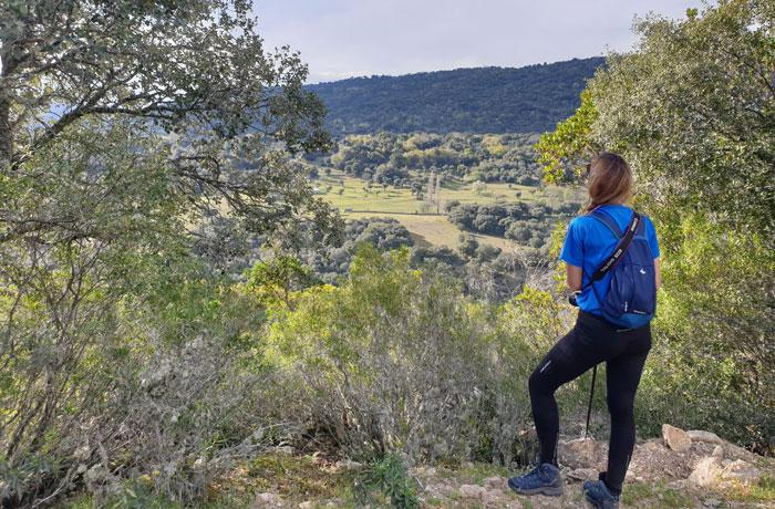 Valle del río Alagón Sierra de Francia