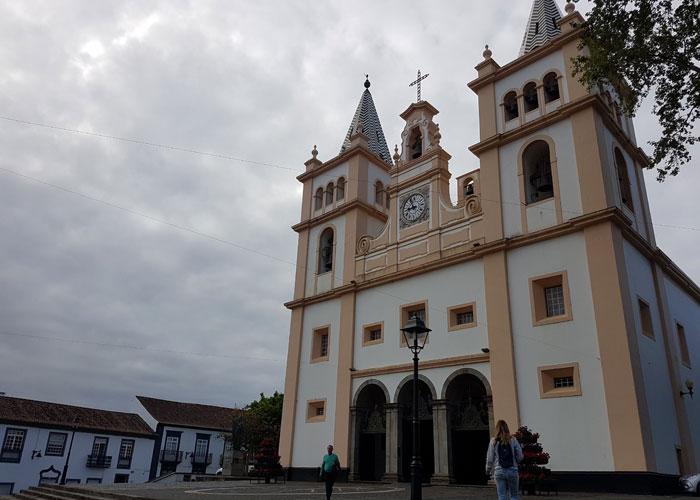 Catedral de Angra do Heroísmo
