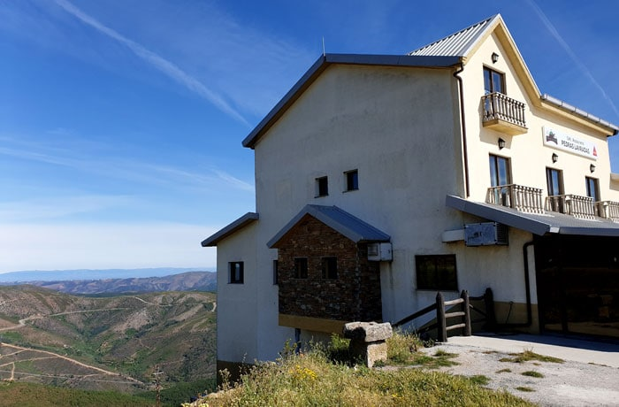 Bed and Breakfast Pedras Lavradas