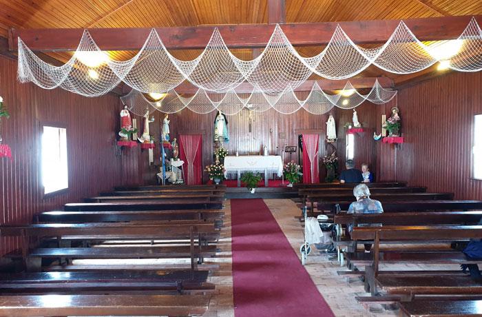 Capilla de  Nuestra Señora de la Concepción