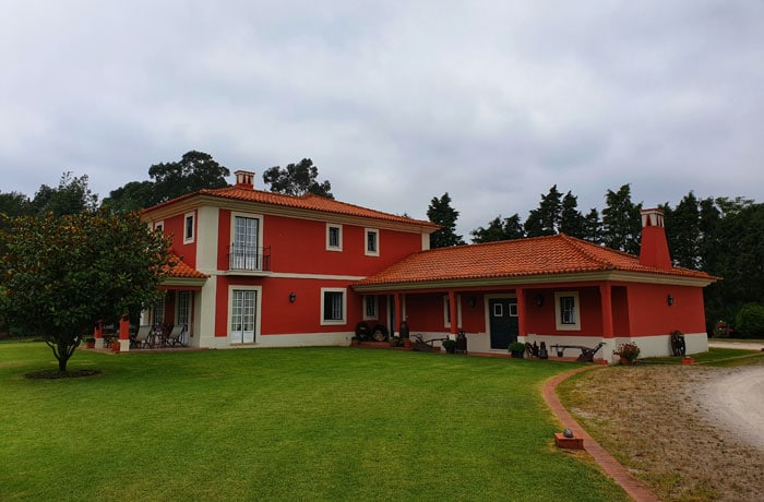 Casa da Ria