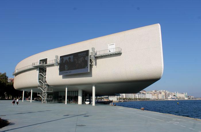 Centro Botín qué visitar en Santander