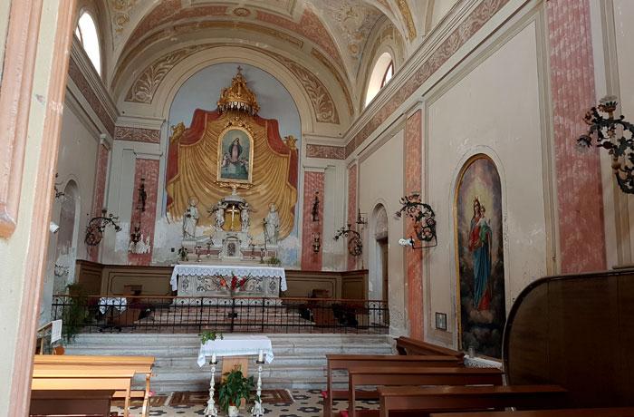 Iglesia de San Pedro qué ver en Piran