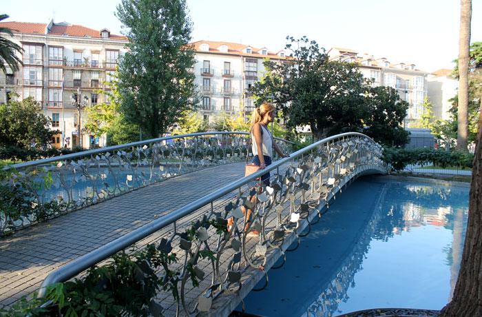 Jardines de Pereda qué visitar en Santander