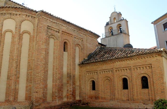 Iglesia de San Pedro y San Isidoro que ver en Ciudad Rodrigo