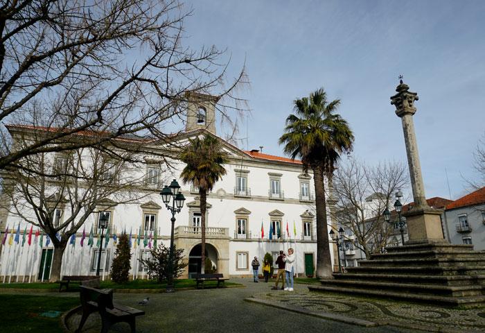 Cámara Municipal de Fundão