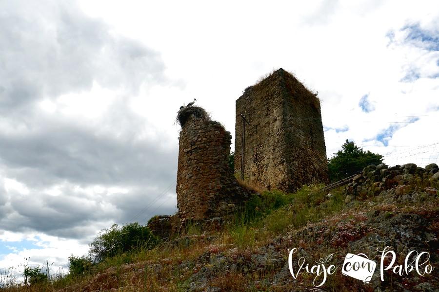 Castillo de Benal
