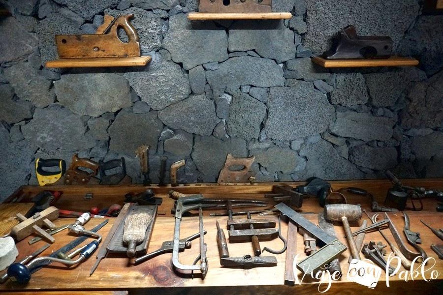 Museo etnográfico de A Buraca