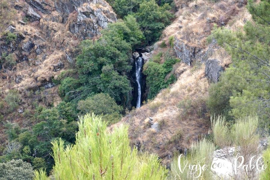 Cascada de São Julião