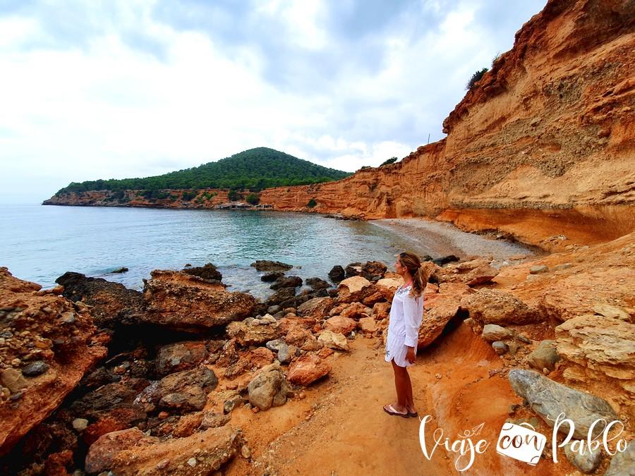 Playa de Es Bol Nou
