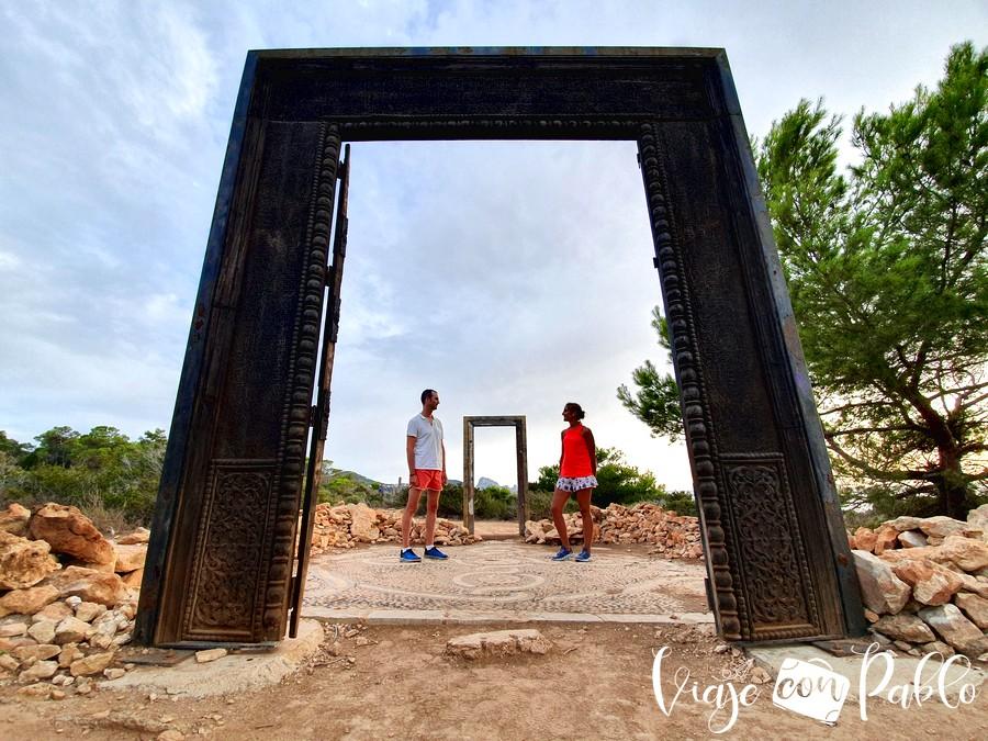 Puertas de Can Soleil