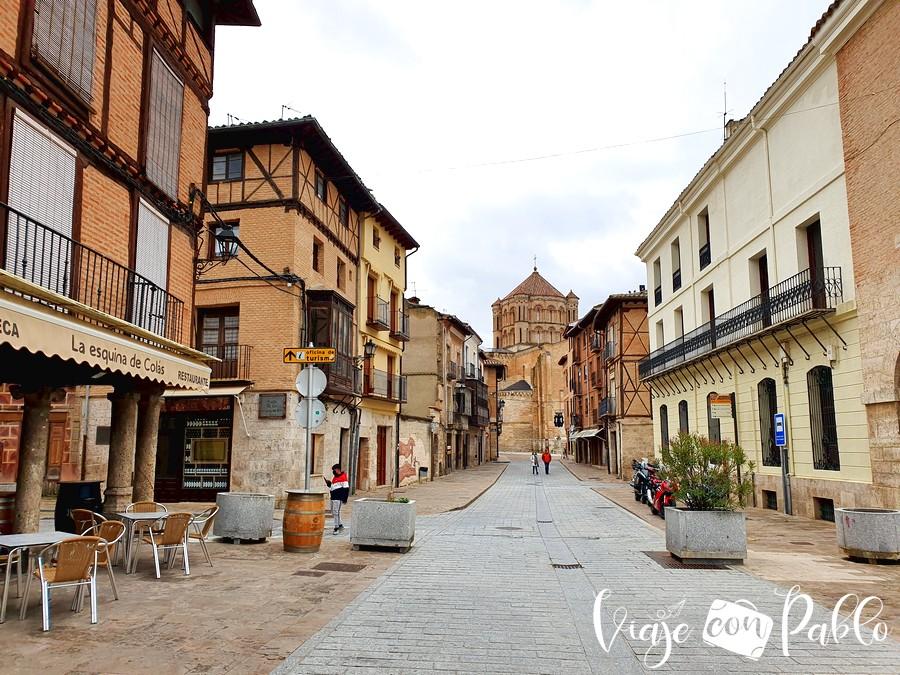 Calle Mayor de Toro