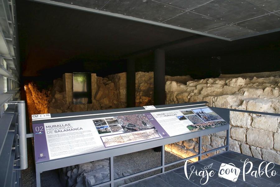 Salmantica sedes antiqua castrorum