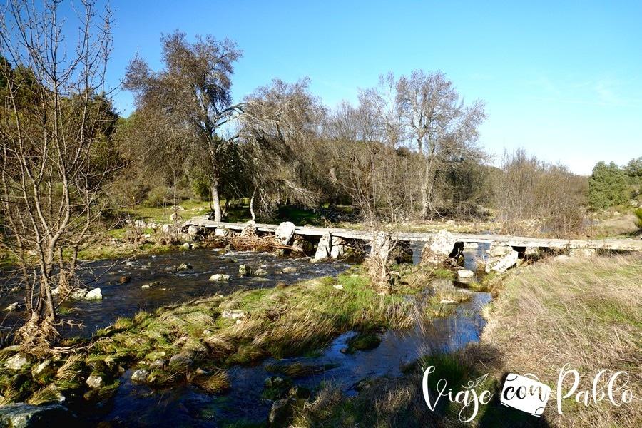 Puente del Puerto