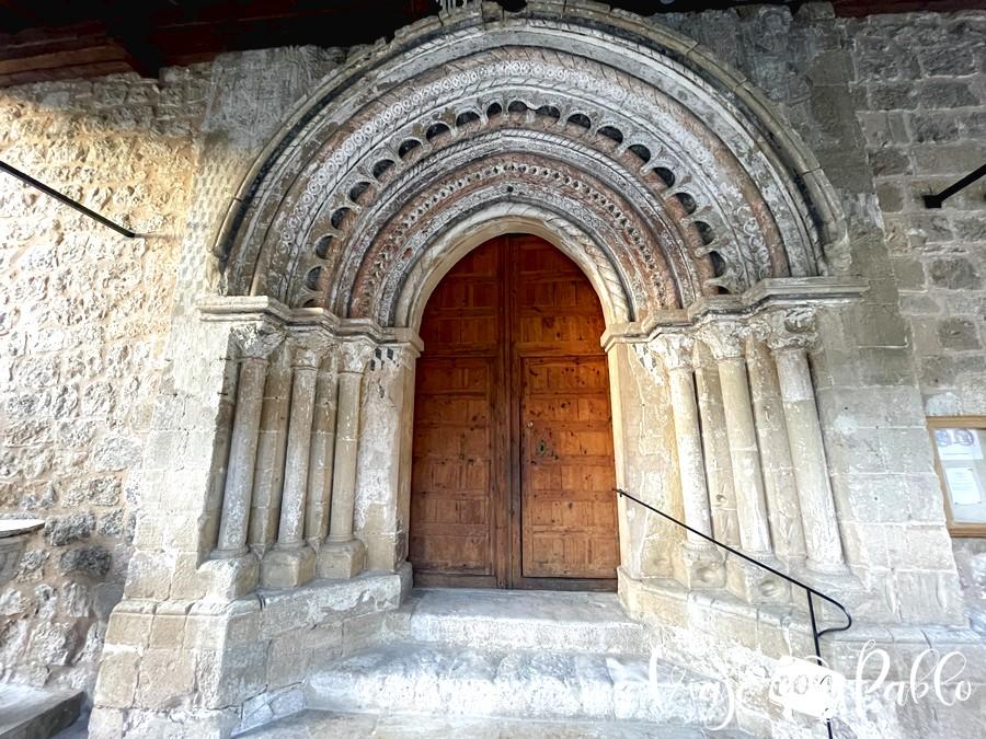 Iglesia Nuestra Señora de la Asunción de Castillejo de Robledo