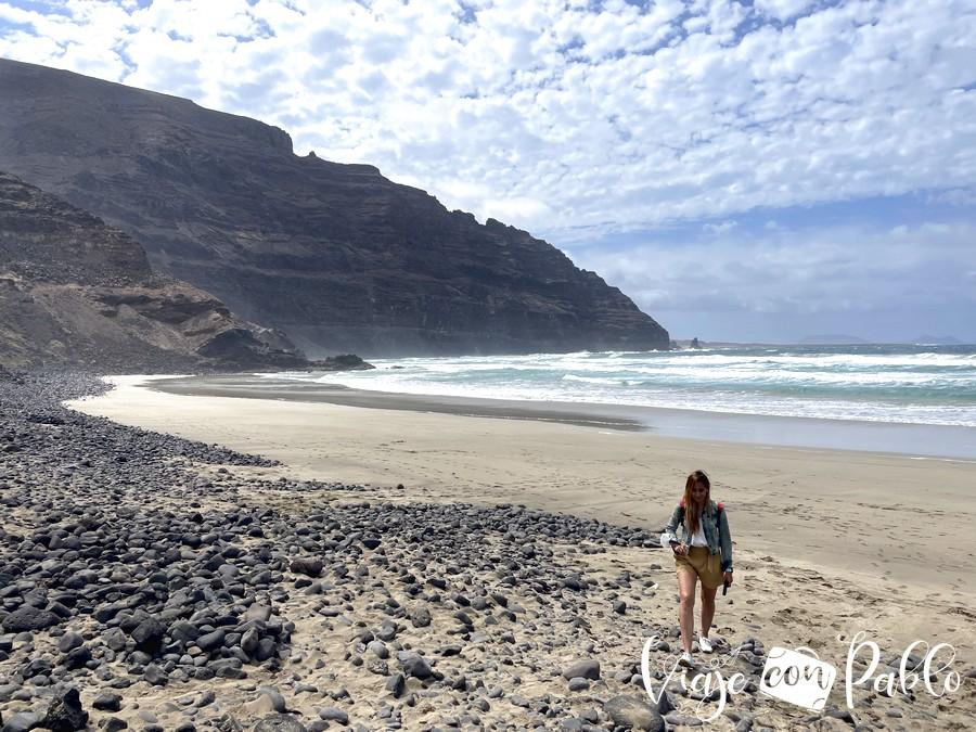 Playa de la Cantería