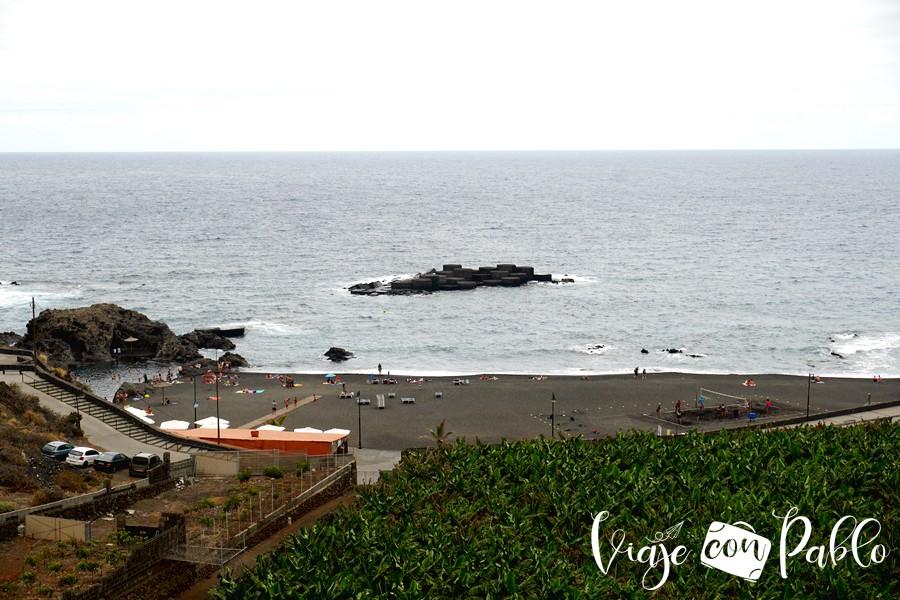 Playas de Los Cancajos